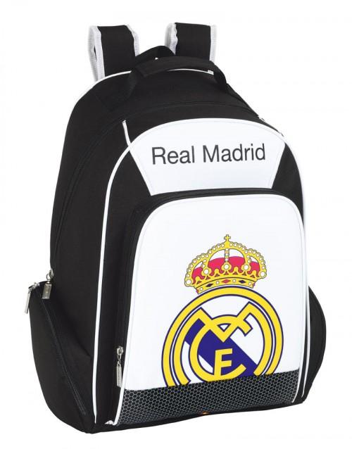 Mochila escolar del Real Madrid