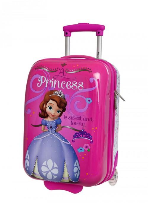 maleta de princesa sofia 1650501