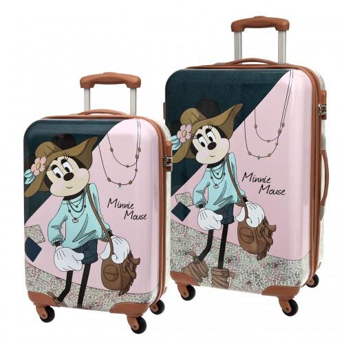 juego maletas Minnie 1730901
