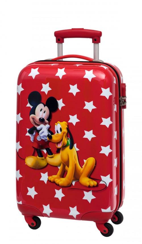 trolley cabina mickey y pluto stars 2061451
