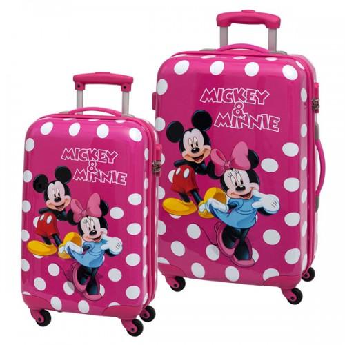 juego de maletas Mickey & Pluto Stars 2071651