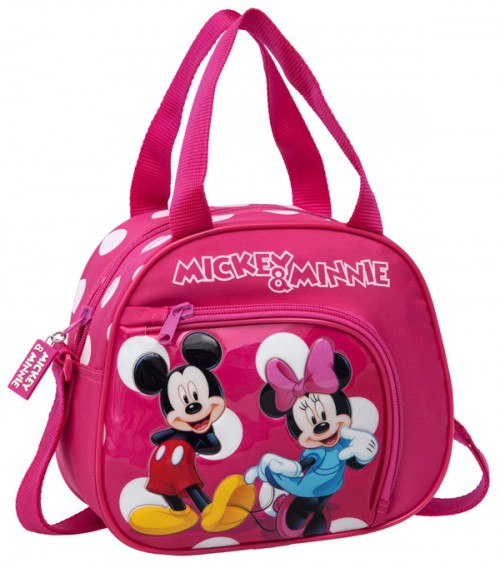 neceser Minnie & Mickey Lunares 2074951