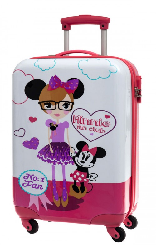 trolley de cabina minnie 2091451
