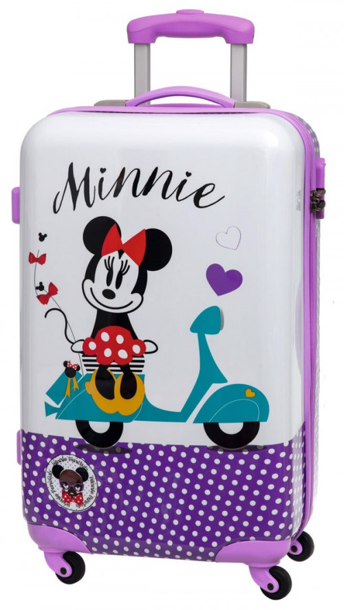 maleta minnie vespa mediana 2111852