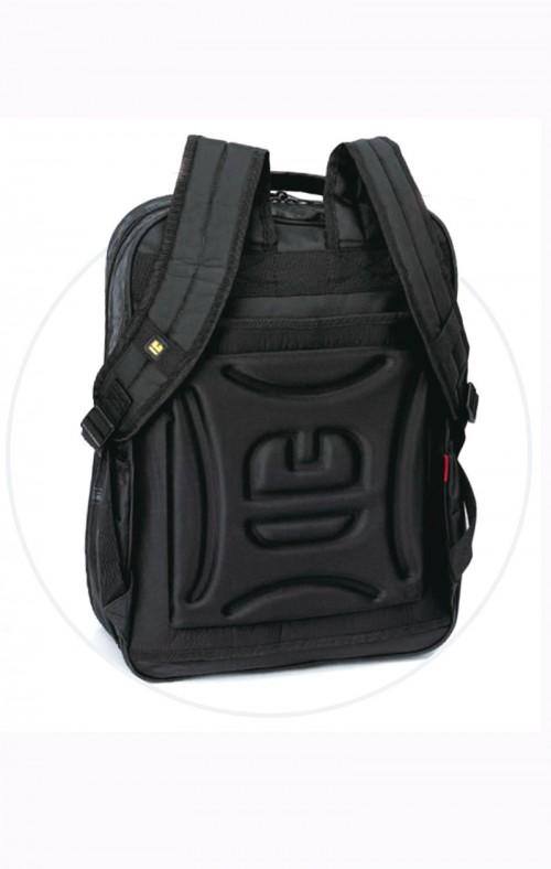 mochila gabol doble compartimento 213000 trasera