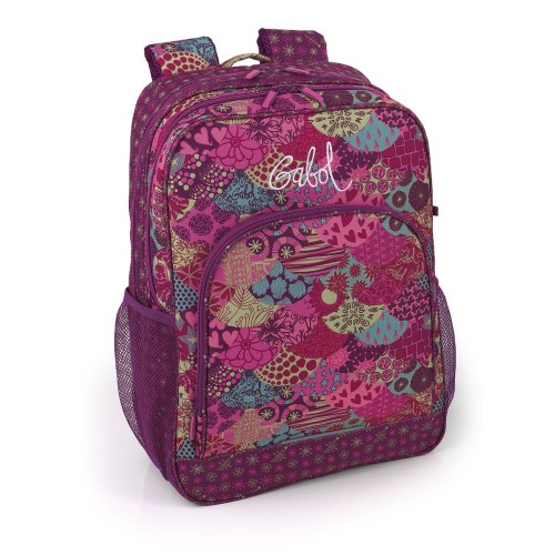 217600099 Mochila Gabol Pop Adaptable a carro