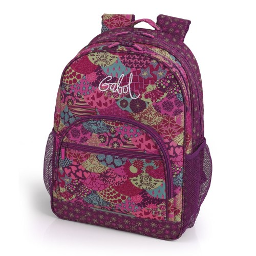 217601099 Mochila Gabol Pop Adaptable a carro