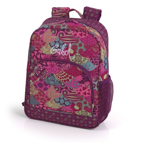 217602099 Mochila Gabol Pop Adaptable a carro