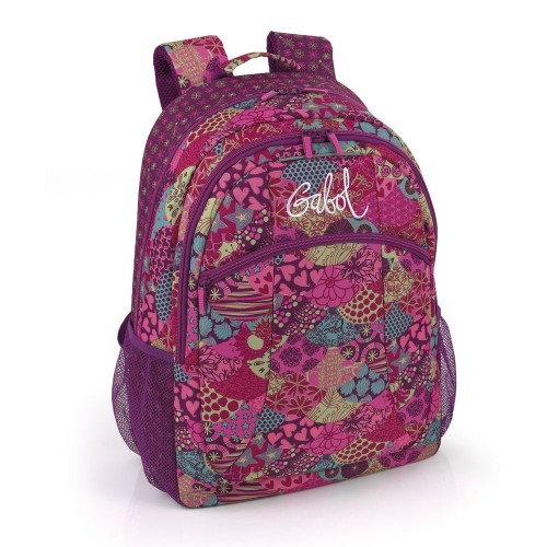 217696099 Mochila Gabol Pop Adaptable a carro