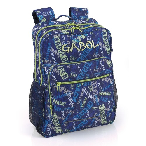 217900099 Mochila Gabol Spray Adaptable a caarro