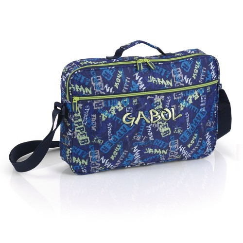 217910099 Cartera Extraesolar Gabol Spray