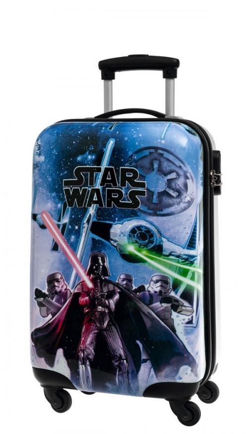 maleta de cabina star wars 2241451