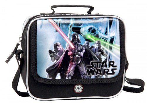neceser adaptable y bandolera star wars 2244851