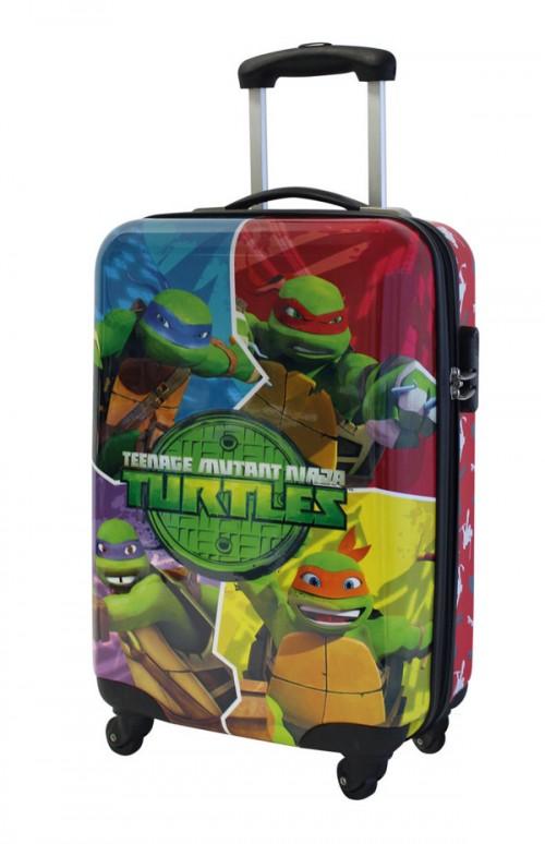 Maleta de cabina Tortugas Ninja 2291751