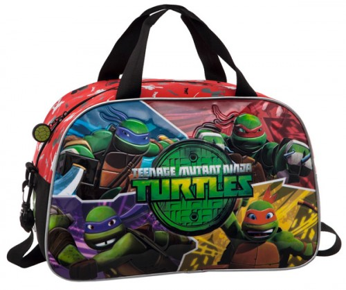 Bolsa Tortugass Ninja 2293351M