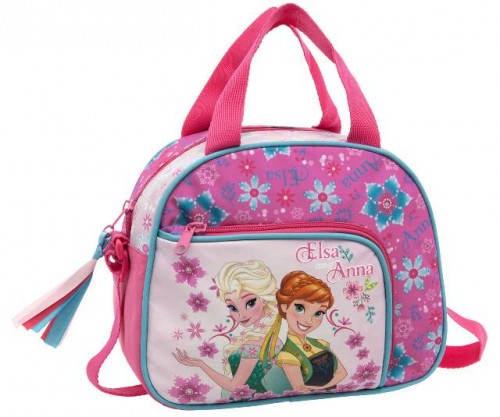 2384951M Neceser  Frozen Fever  bandolera y adaptable