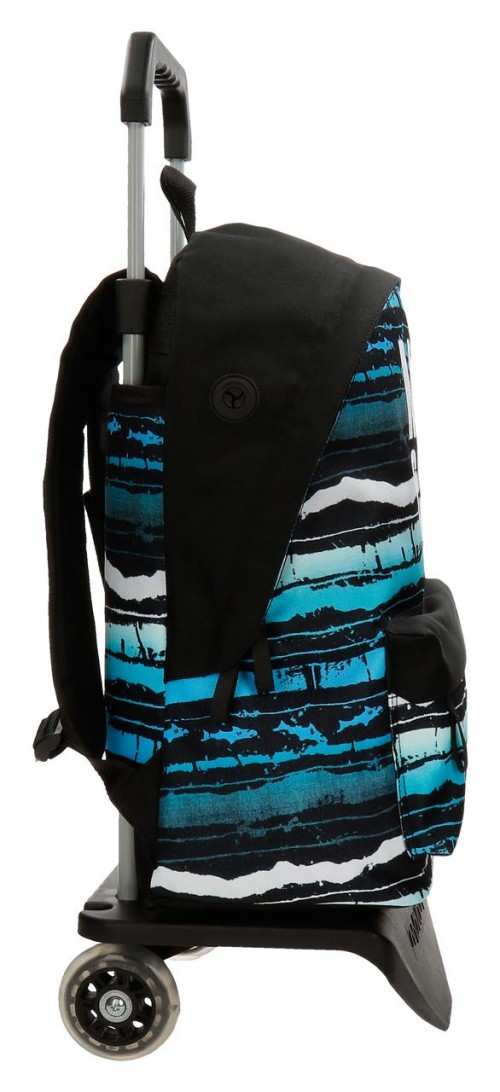 35623N1 mochila 42 cm carro  maui waves lateral