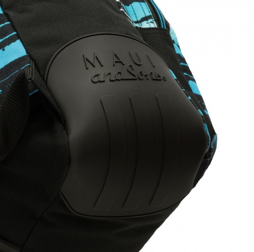 3562661 mochila 44 cm doble maui waves lateral reforzado