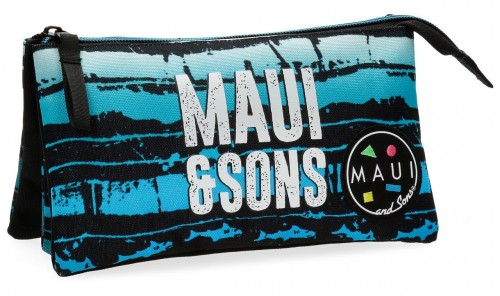 3564361 portatodo triple maui waves