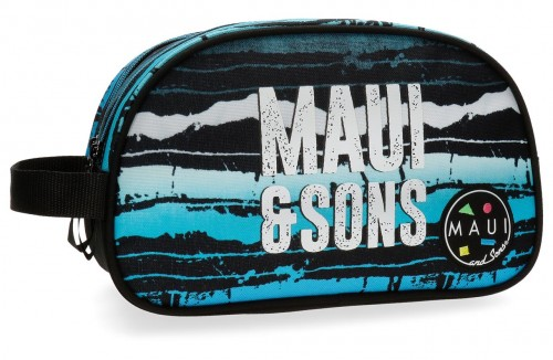 3564461 neceser doble adaptable maui waves
