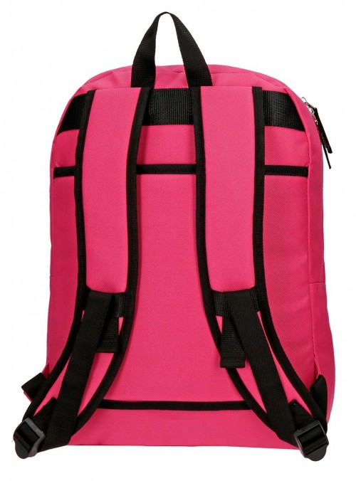 4532361 mochila 42cm + portatodo de regalo maui hawai trasera