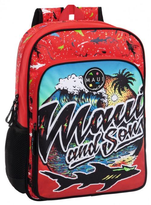 45523A1 Mochila Maui Beach Adaptable a Carro