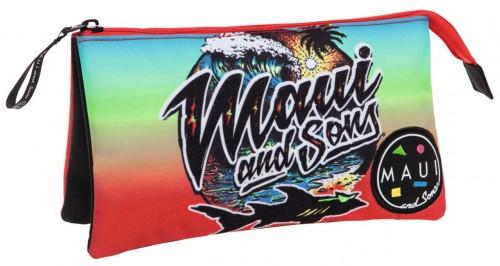 4554351 Portatodo triple Maui Beach