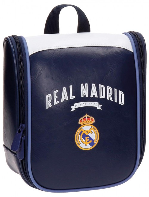 4974551 neceser vintage real madrid