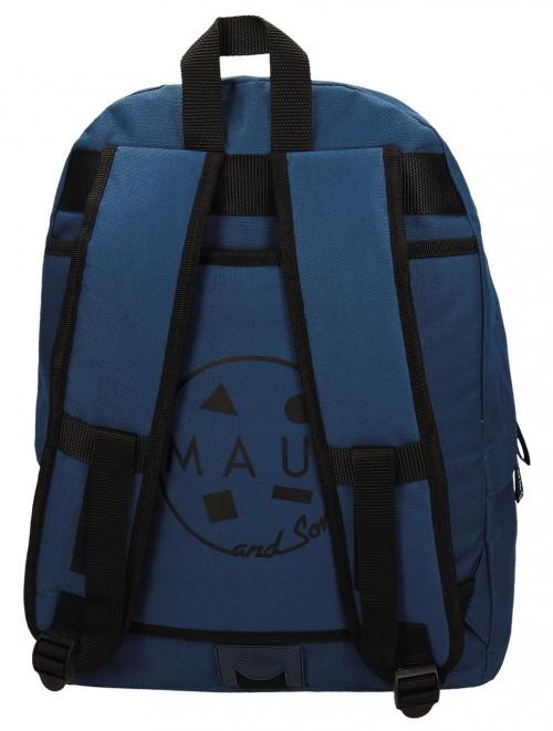 Mochila Maui Adaptable 50923B1 dorsal