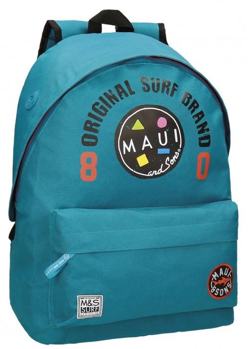 Mochila Maui Adaptable Azul 50923B3