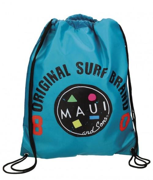 Gym sac Maui Azul 5093863