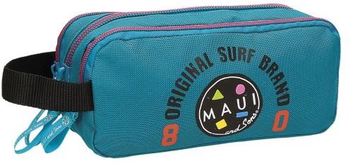 Portatod Triple Maui Azul 5094763