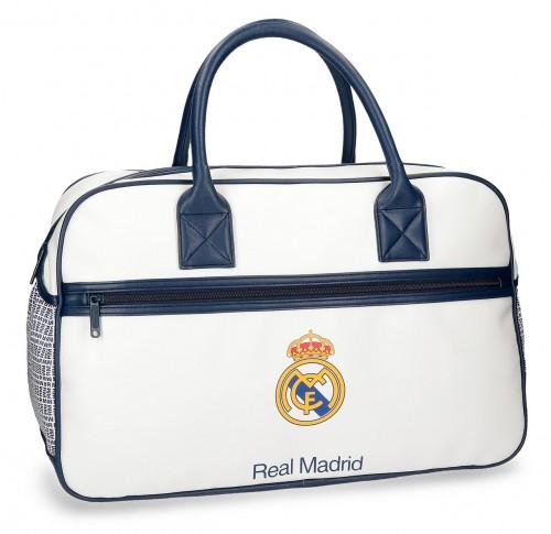 5373563 bolsa de viaje real madrid leyenda marino