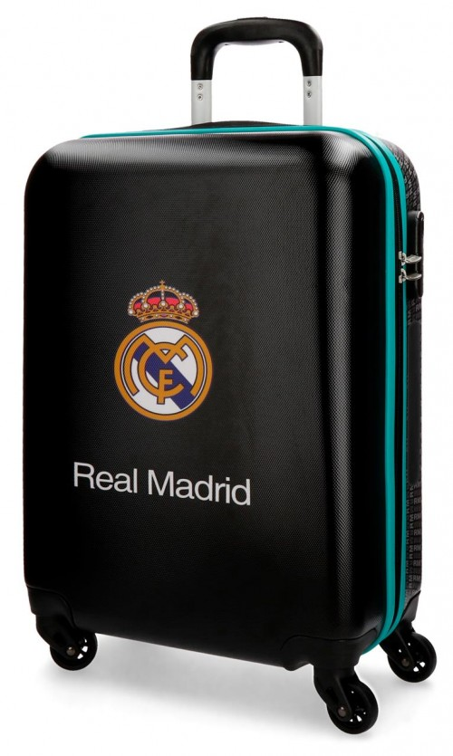 5378862 trolley mediano real madrid leyenda black