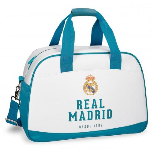 5383261 bolsa de viaje real madrid 40 cm colección gol