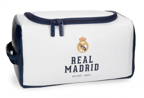 5384462 neceser adaptable a trolley real madrid gol