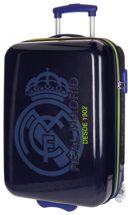 5470462  Trolley Cabina 55 cm  Real Madrid