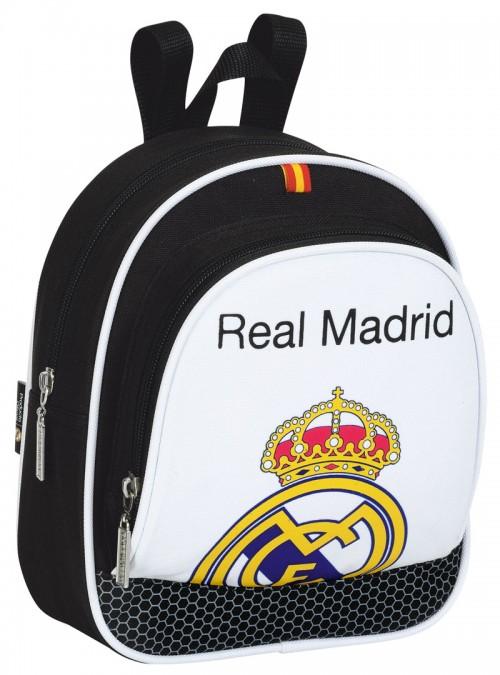 mochila del real madrid 611324533