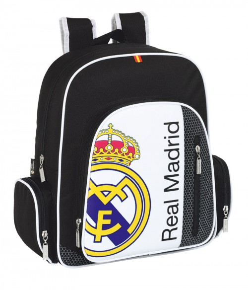 mochila del real madrid 611324639