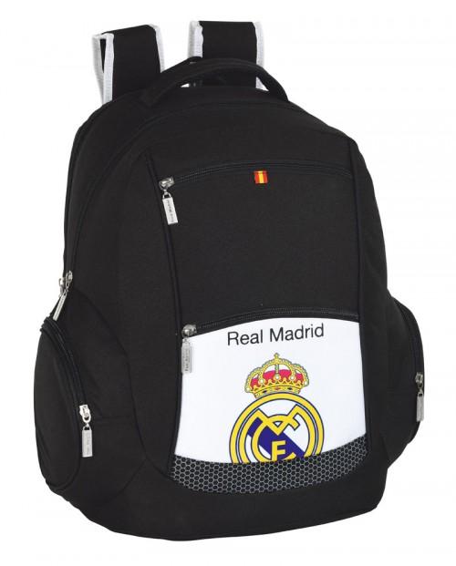 mochila del real madrid 611324661
