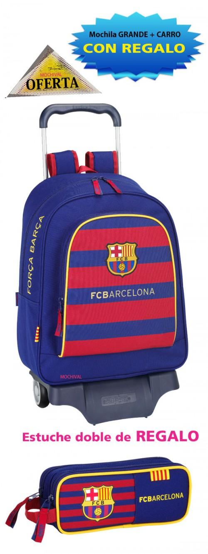 611529313 Mochila Barcelona