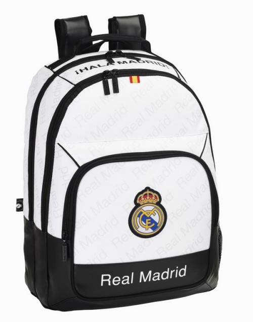 Mochila Doble Compartimento Real Madrid 611557560