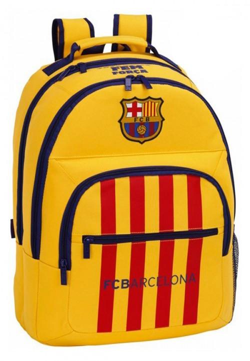 611562560 Mochila Barcelona 2ª Equipación doble