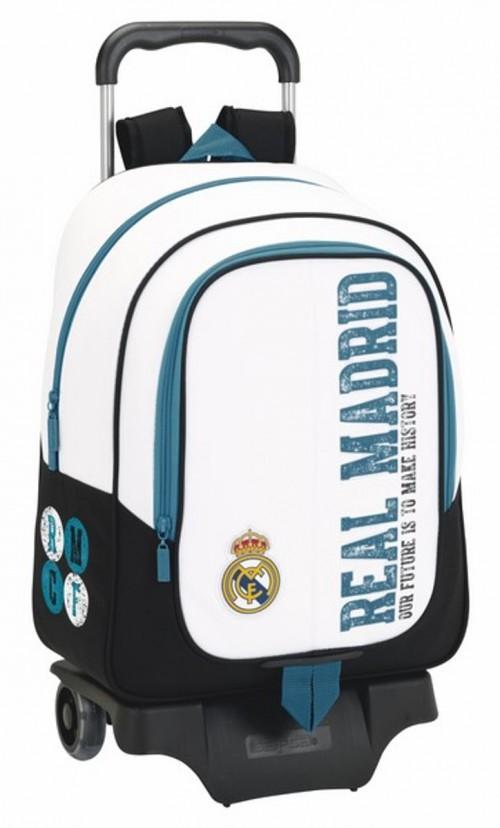Mochila Carro Real Madrid 611754313