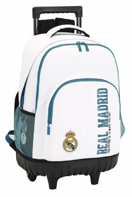 Mochila Compacta Real Madrid 611754818