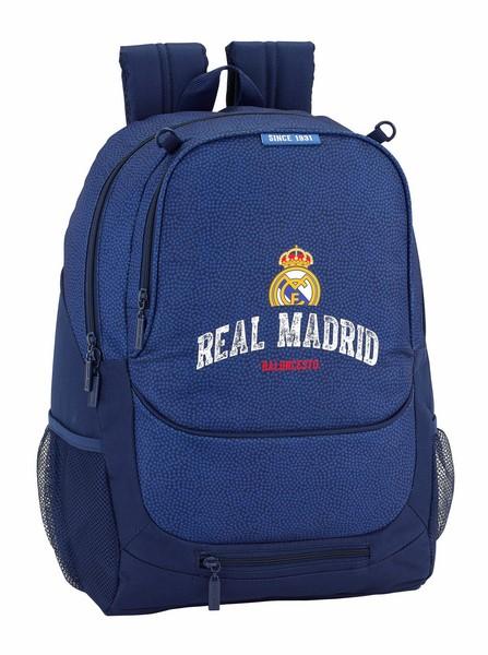 611874665 Mochila real madrid basket