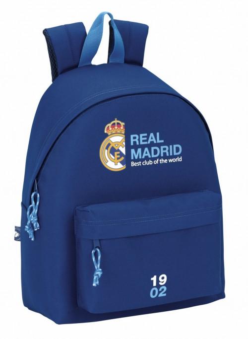 Mochila del Real Madrid  641701774