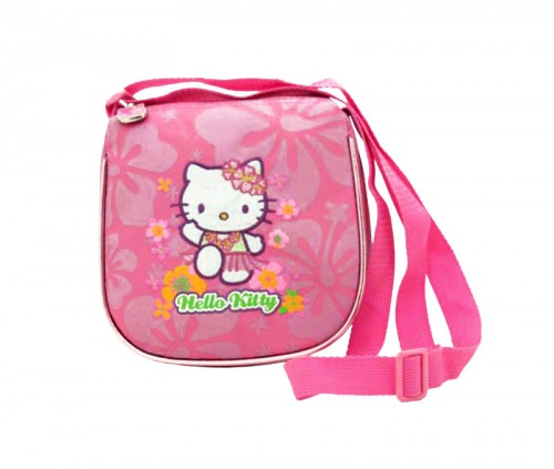 bolso hello kitty 722384