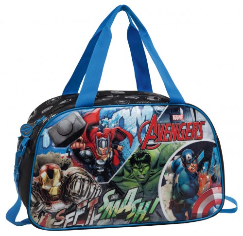 Bolsa Avengers Streeet 2433351