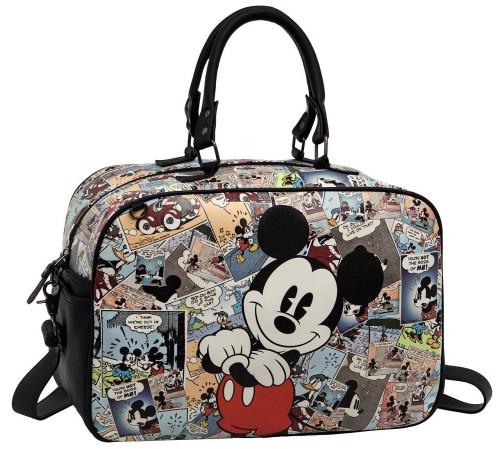 Bolsa de viaje Mickey Comic 3233051